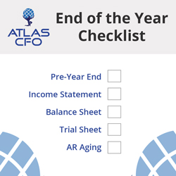 Year end checklist download - Atlas CFO