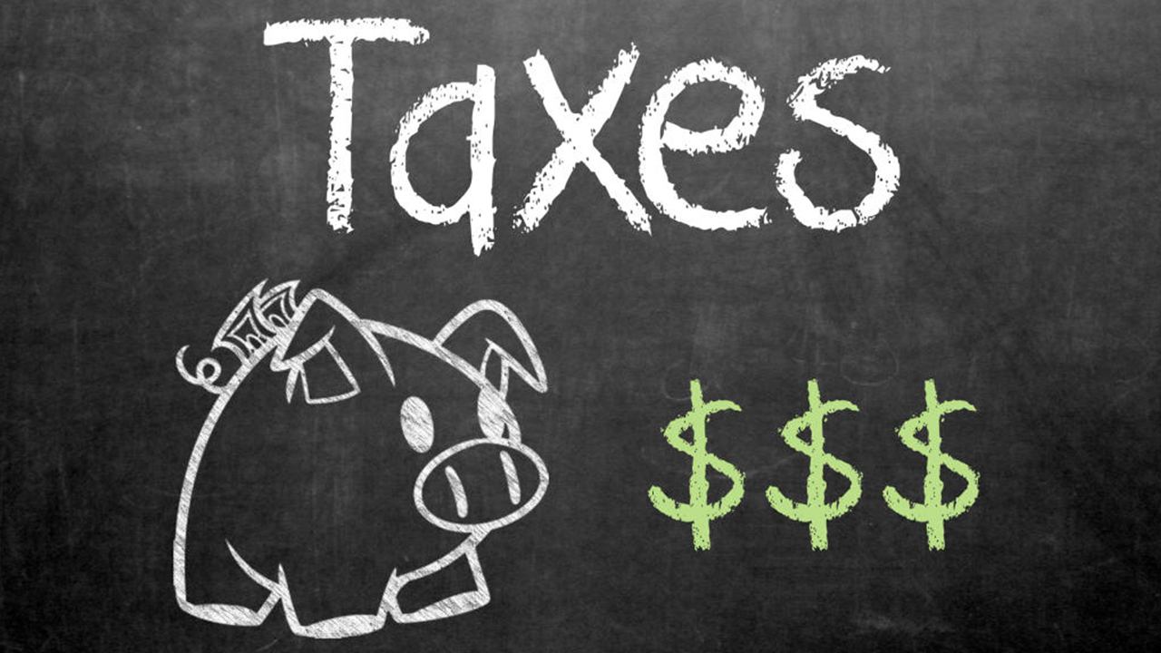 Managing your Tax Accountant