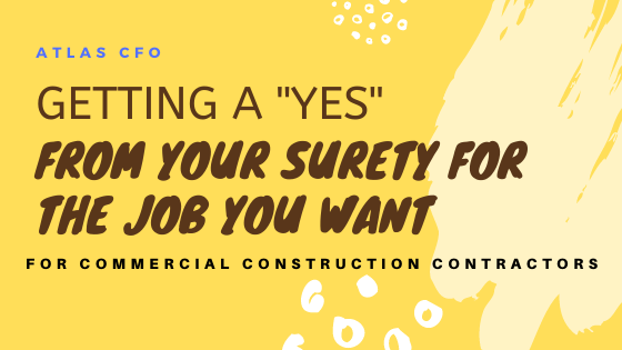 Getting a Yes From Your Surety